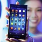 Surpriza: livrarile de smartphone-uri Blackberry au crescut cu 15%
